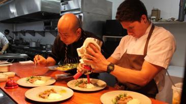 Salir a comer: propuestas culinarias que se alistan en Lima