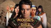 """""""Moisés y los 10 mandamientos"""" vs. """"VBQ"""": así les fue en ráting"""