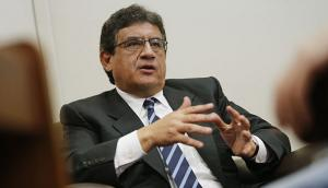 Sheput: Ministros deben dar batalla política por Caso Odebrecht