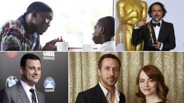 Premios Oscar 2017: ¿Qué esperar del anuncio de nominados?