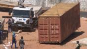 Brasil construye muro para separar grupos rivales en cárcel