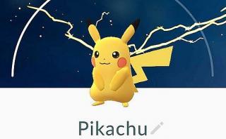 ¿Por qué retiraron al Pikachu y Raichu hembra de Pokémon Go?