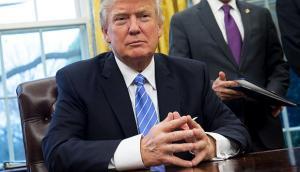 Trump prohíbe financiación de ONG pro-aborto en el exterior
