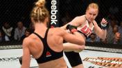 Así se prepara Valentina Shevchenko para pelear en UFC [VIDEO]