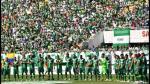Chapecoense: lágrimas en el Arena Condá en primera reaparición - Noticias de accidente