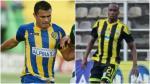 Capiatá vs. Táchira: duelo en inicio de Copa Libertadores - Noticias de eduardo paredes
