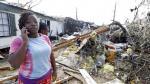 Estados Unidos: Tornado destruye casas y deja víctimas mortales - Noticias de caida de arbol