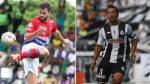 U. de Sucre vs. Wanderers: chocan en debut de la Libertadores - Noticias de aldo vega