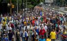 Venezuela vive una nueva jornada de movilizaciones