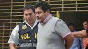 Luyo no quería comer porque temía envenenamiento, dice abogado