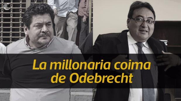 Averigua qué se pudo haber hecho con los millones que Odebrecht pagó en coimas. (El Comercio)