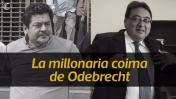 Odebrecht: ¿Qué se podría hacer con los millones de las coimas?