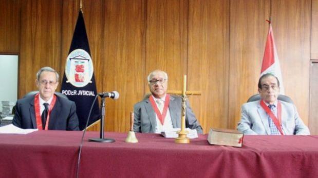 Comunicore: Poder Judicial dictará sentencia el 01 de febrero