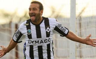 Copa Libertadores 2017: ex Cristal anotó primer gol del torneo