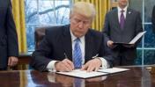 ¿La salida de Estados Unidos significa la muerte del TPP?