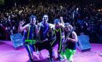 """""""La Inédita"""": agrupación peruana anuncia primer Tour Mundial"""