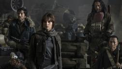 """""""Star Wars"""": Rogue One supera los US$ mil millones de taquilla"""