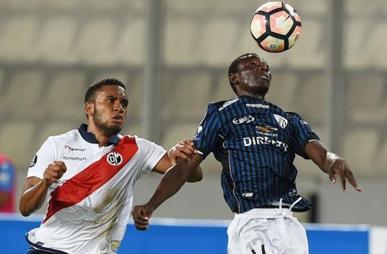 Deportivo Municipal: las postales del debut en la Libertadores