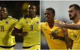 Colombia vs. Brasil: hoy por Grupo A del Sudamericano Sub 20