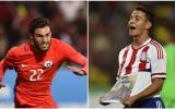 Chile vs. Paraguay: esta tarde por el Sudamericano Sub 20