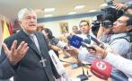 Conferencia Episcopal criticó el nuevo currículo escolar
