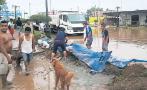 Pronostican lluvias fuertes en selva y sierra hasta el viernes