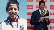 Luis Suárez: de cuidar autos a ser el mejor '9' del mundo