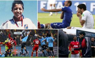 Luis Suárez de cumpleaños: cinco hechos que marcaron su carrera