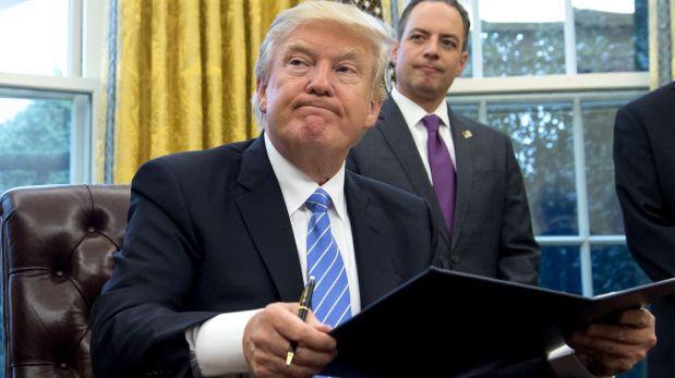 Estados Unidos daría vía libre a China si sale del TPP