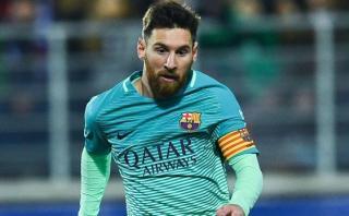 """Barcelona: """"La renovación de Leo Messi va muy bien"""""""