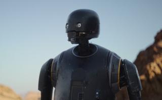 """Oscar 2017: """"Rogue One"""" tiene dos nominaciones"""