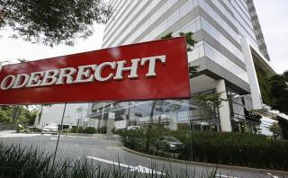 """Odebrecht se disculpó con la sociedad peruana por sus """"graves errores"""", en alusión al pago de sobornos a funcionarios para obtener obras. (Foto: EFE)"""