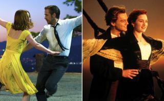 "Oscar: ""La La Land"" igualó récord de nominaciones de ""Titanic"""