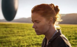 """""""Arrival"""", una sólida e inteligente competidora al Oscar"""