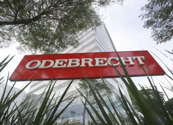 """Odebrecht se disculpa con el Perú por sus """"graves errores"""""""