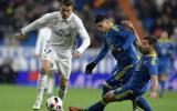 Real Madrid vs. Celta de Vigo: por vuelta de la Copa del Rey