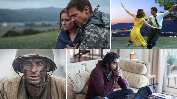 Un informe sobre las películas nominadas a los Oscar 2017. (Fotos: Agencias - Video: Agencia EFE)