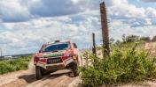 Dakar: Gobierno confirmó negociaciones para regreso del rally