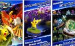 Pokémon presenta otro juego móvil para iPhone y Android