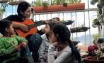 Magaly Solier es declarada Artista por la Paz por la Unesco