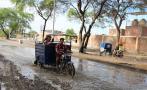 Piura: 10 mil familias viven en zonas vulnerables por lluvias