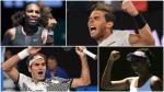 Australian Open: así van los cuadros masculino y femenino - Noticias de rafael varon