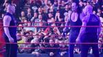 WWE: Undertaker reapareció en pleno careo de Goldberg y Lesnar - Noticias de paul heyman
