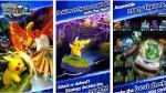 Pokémon presenta otro juego móvil para iPhone y Android - Noticias de japon