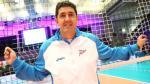 Vóley: el historial de Luizomar De Moura que ilusiona al Perú - Noticias de selección peruana sub 18