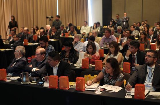 CEO Leadership Forums en fotos: foro se centró en la innovación