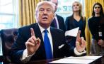 [BBC] La polémica sobre los oleoductos que autorizó Trump