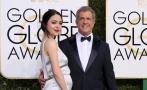 Mel Gibson se convirtió en padre por novena vez a los 61 años