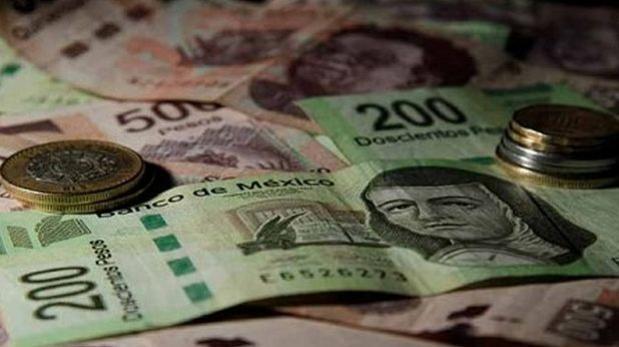 México atrajo US$161 millones por repatriación de capitales