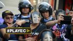 Honduras: Mujeres exigen cese de asesinatos contra ellas - Noticias de eddy lozano